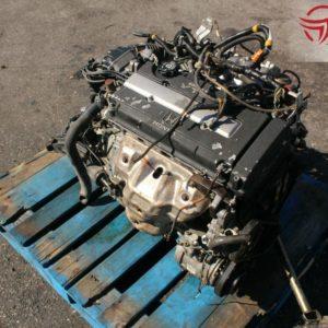 96-01 Honda Integra GSR 1.8L Vtec Engine LSD Transmission & ECU JDM B18C