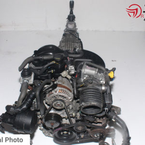 09-12 Mazda RX-8 1 3L Rotary Engine & 6-speed Manual Transmission JDM 13B  MSP