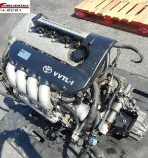 Toyota Swaps Archives - JDM Orlando - Used Japanese Car Engines and