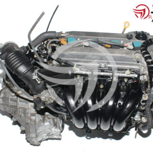 Scion Tc Engine >> 2005 2010 Scion Tc 2 4l Twin Cam 4 Cylinder Vvti Engine Jdm 2az Fe
