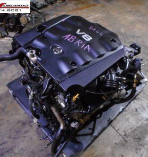 Infiniti Swaps Archives - JDM Orlando - Used Japanese Car Engines