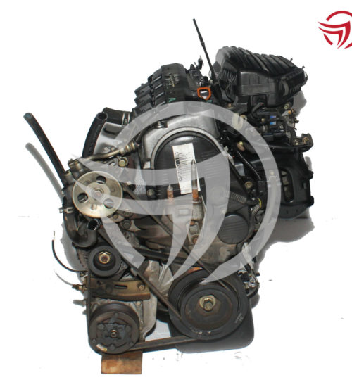 JDM Engines & Transmissions