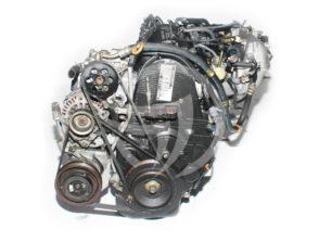 98-02 Honda Accord 2.3l Sohc 4 Cylinder Vtec Engine JDM F23A