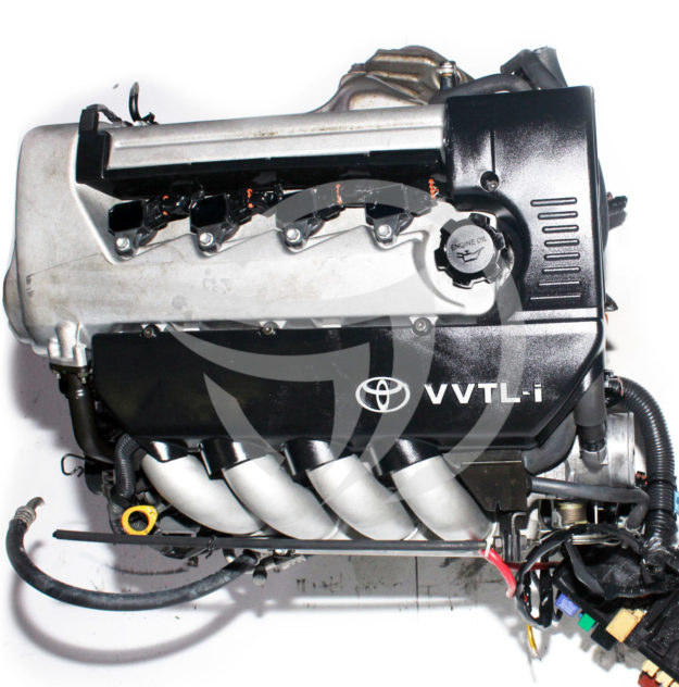 JDM Engines & Transmissions | Low Mileage Used Motors | JDM Orlando