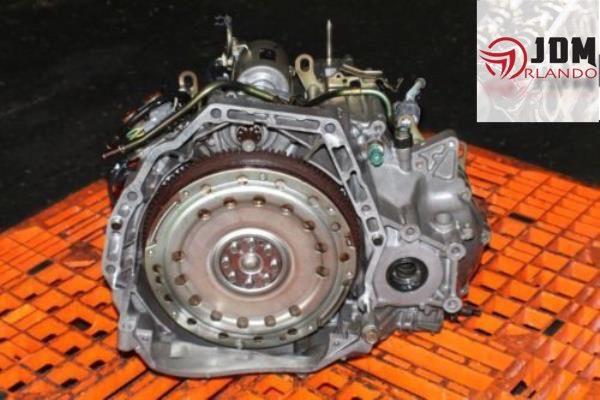 98-02 honda accord 2.3l 4-cyl automatic transmission jdm f23a  jdm orlando