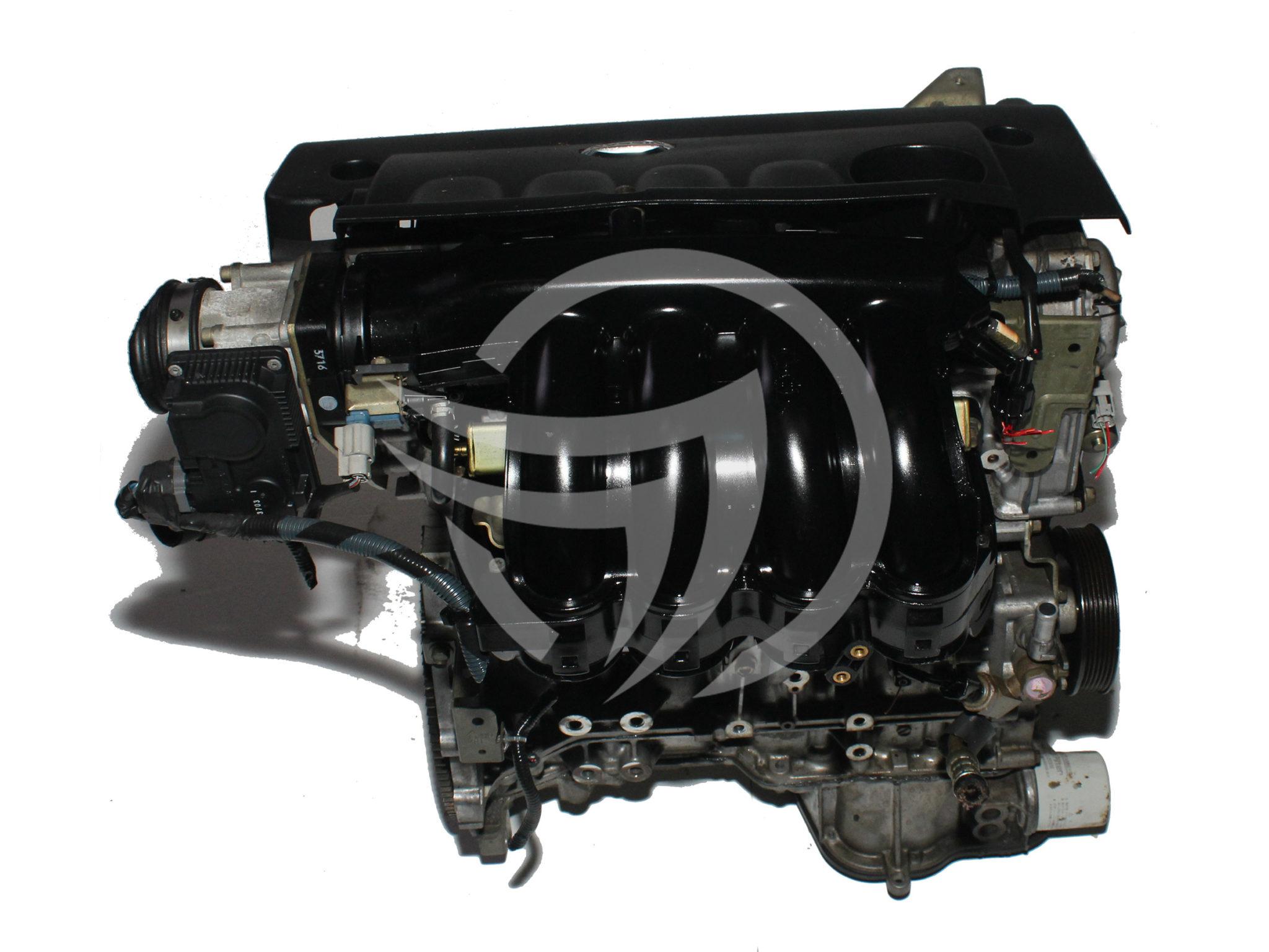 02-05 Nissan Sentra Spec V 2 5l Twin Cam 4 Cylinder Engine JDM QR25DE Free  Shipping
